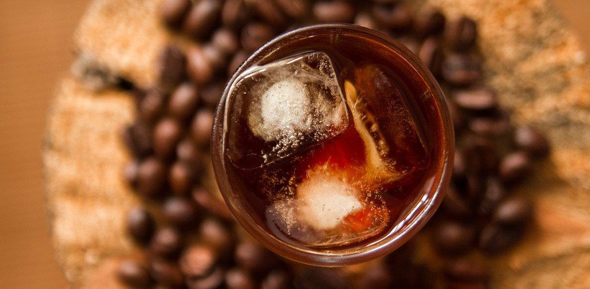 cocobrew iced coffee