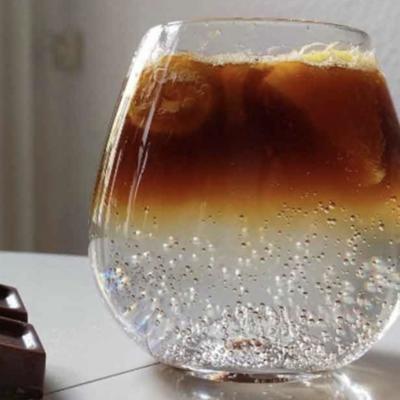 Coffee & Tonic
