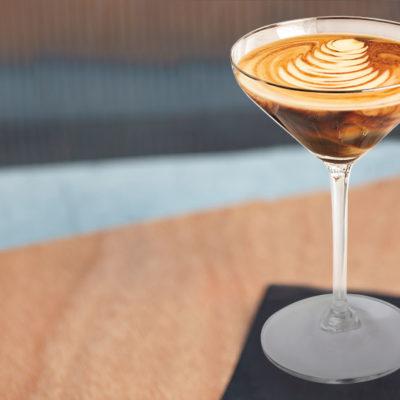 Baileys Espresso Martini